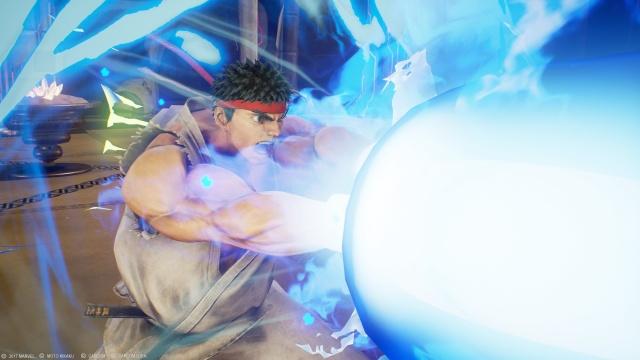 Marvel vs. Capcom: Infinite screenshot 85