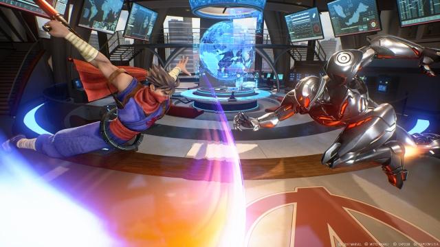 Marvel vs. Capcom: Infinite screenshot 87