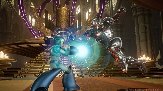 Marvel vs. Capcom: Infinite screenshot 93