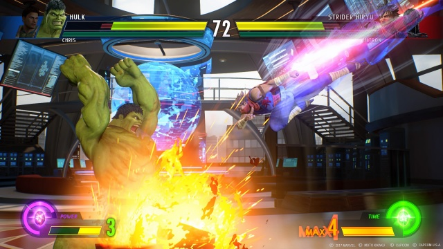 Marvel vs. Capcom: Infinite screenshot 94