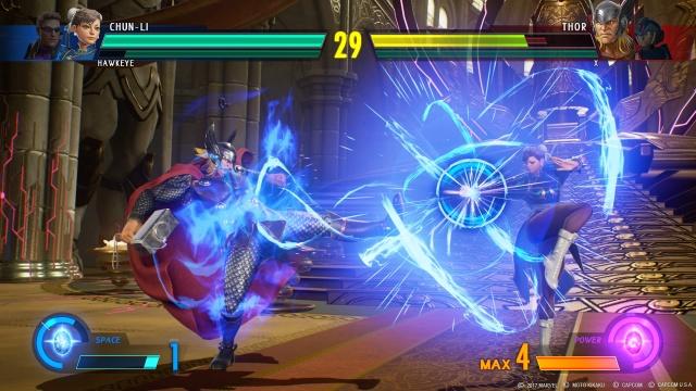 Marvel vs. Capcom: Infinite screenshot 97