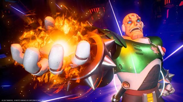 Marvel vs. Capcom: Infinite screenshot 99