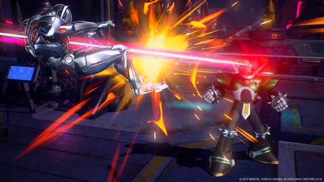 Marvel vs. Capcom: Infinite screenshot 102