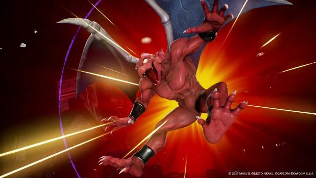 Marvel vs. Capcom: Infinite screenshot 104