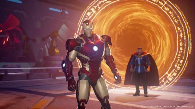 Marvel vs. Capcom: Infinite screenshot 105