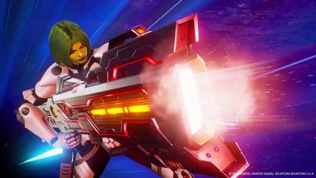 Marvel vs. Capcom: Infinite screenshot 106