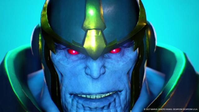 Marvel vs. Capcom: Infinite screenshot 107