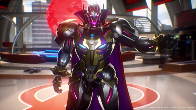 Marvel vs. Capcom: Infinite screenshot 110