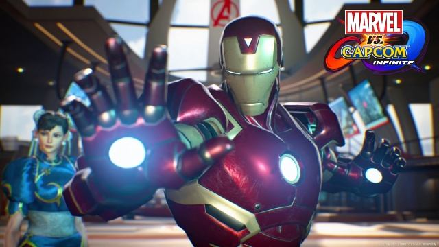 Marvel vs. Capcom: Infinite screenshot 114