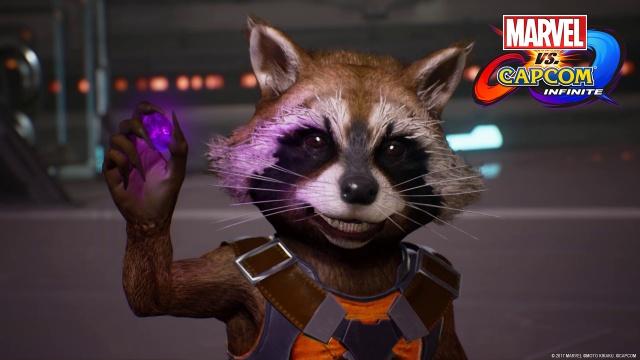 Marvel vs. Capcom: Infinite screenshot 118