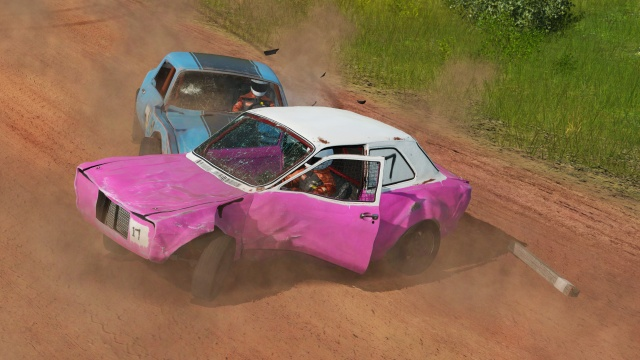 Wreckfest screenshot 4