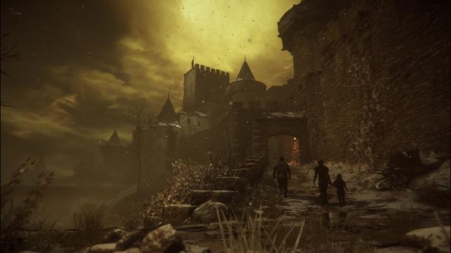A Plague Tale: Innocence screenshot 3