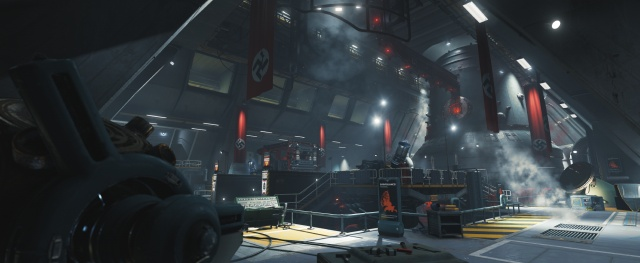Wolfenstein II: The New Colossus screenshot 1