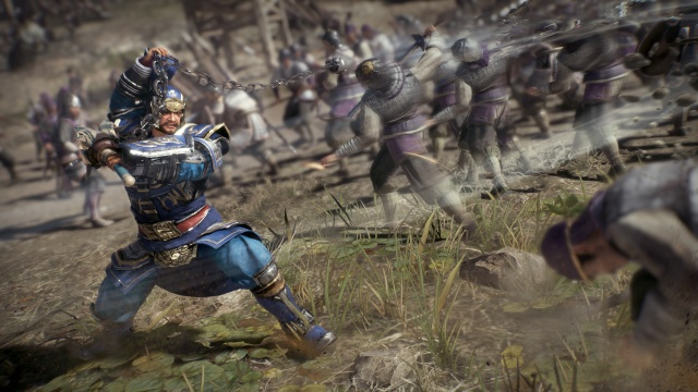 Dynasty Warriors 9 screenshot 11