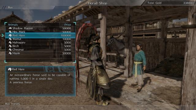 Dynasty Warriors 9 screenshot 12