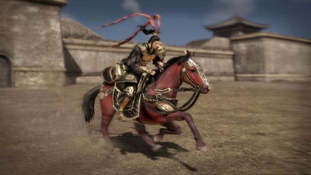 Dynasty Warriors 9 screenshot 13
