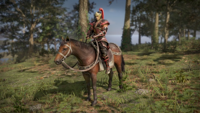 Dynasty Warriors 9 screenshot 14