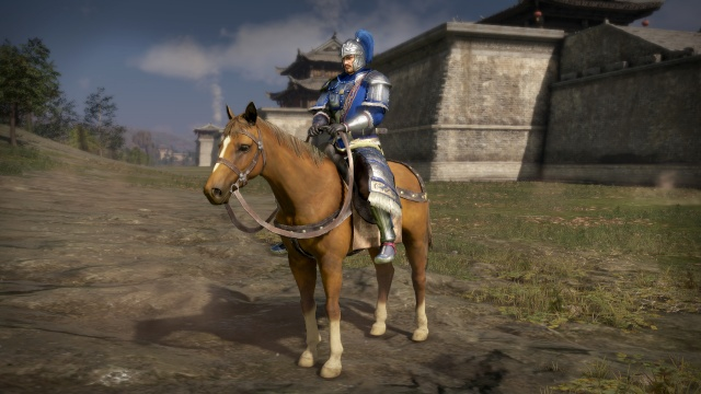 Dynasty Warriors 9 screenshot 16