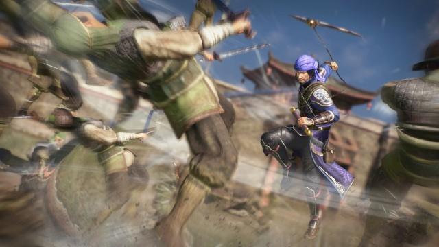 Dynasty Warriors 9 screenshot 18