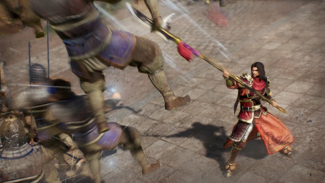 Dynasty Warriors 9 screenshot 19