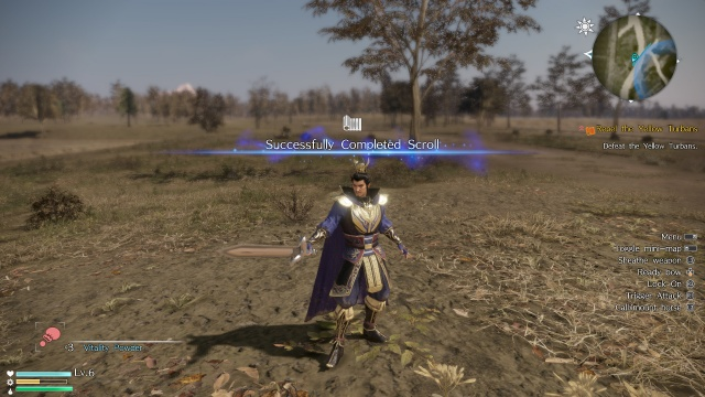 Dynasty Warriors 9 screenshot 21