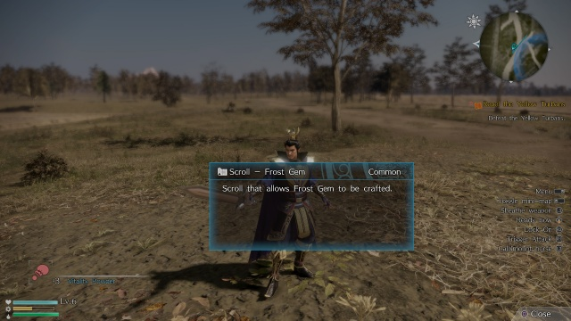 Dynasty Warriors 9 screenshot 22