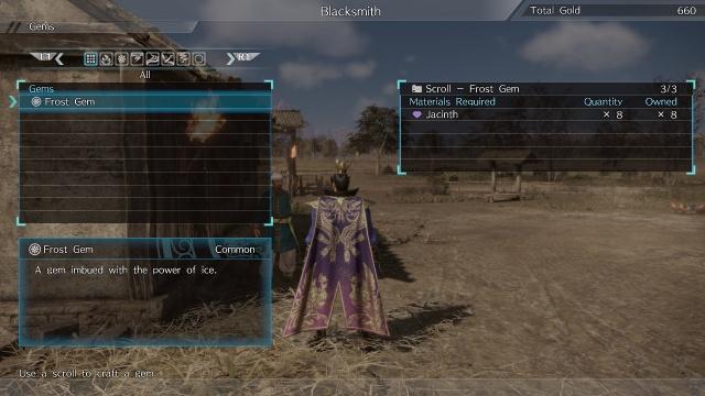 Dynasty Warriors 9 screenshot 24