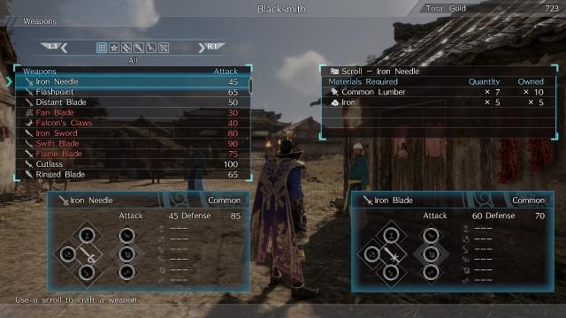 Dynasty Warriors 9 screenshot 25