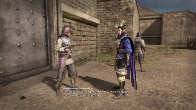 Dynasty Warriors 9 screenshot 26