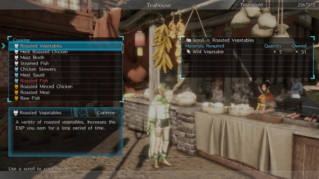 Dynasty Warriors 9 screenshot 29