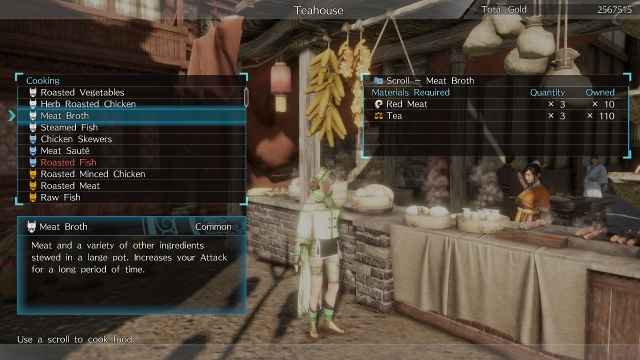 Dynasty Warriors 9 screenshot 30