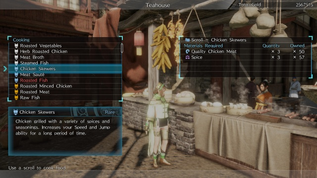 Dynasty Warriors 9 screenshot 31