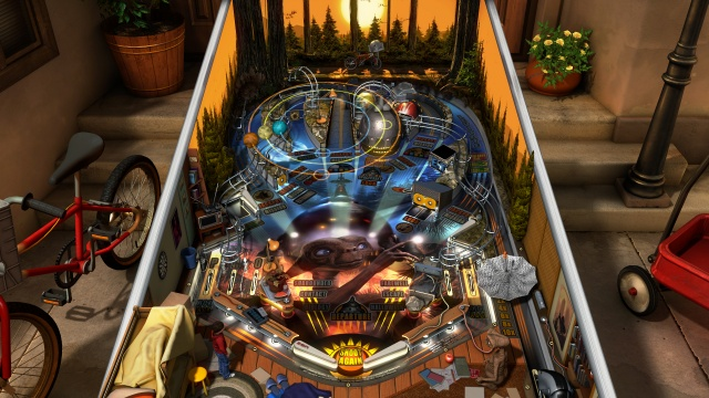 Pinball FX3 screenshot 9