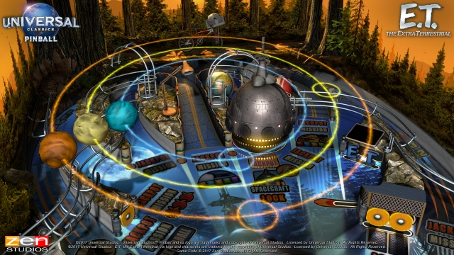 Pinball FX3 screenshot 10
