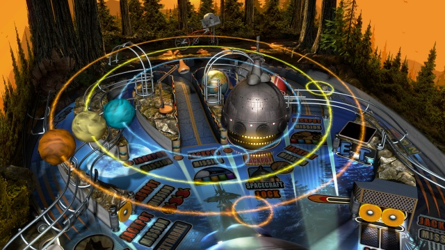 Pinball FX3 screenshot 11