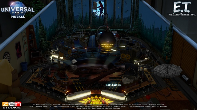 Pinball FX3 screenshot 12
