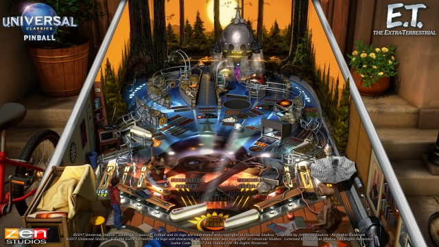 Pinball FX3 screenshot 14