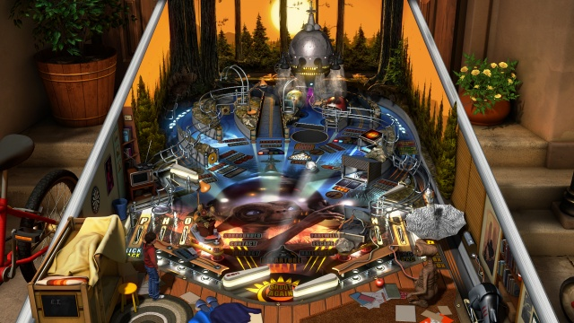 Pinball FX3 screenshot 15