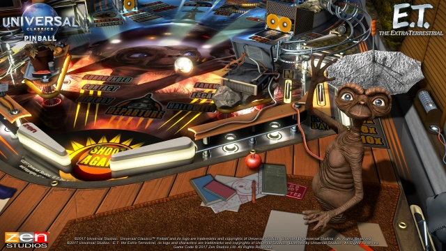 Pinball FX3 screenshot 16