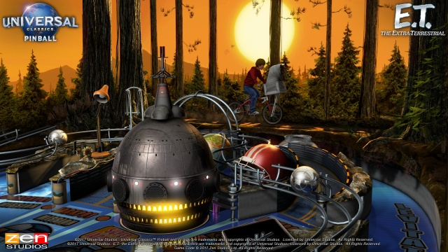 Pinball FX3 screenshot 18