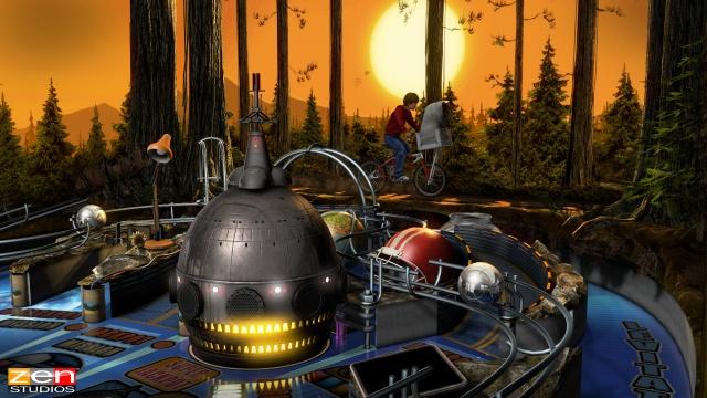 Pinball FX3 screenshot 19