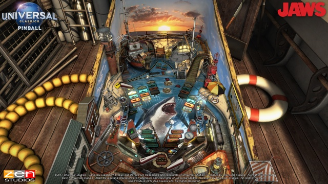 Pinball FX3 screenshot 20