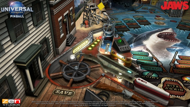 Pinball FX3 screenshot 21