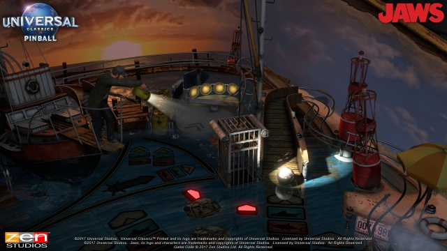 Pinball FX3 screenshot 22