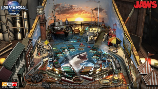 Pinball FX3 screenshot 23