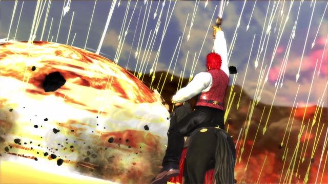 Fate-EXTELLA screenshot 9
