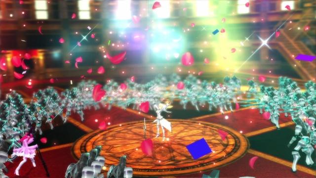 Fate-EXTELLA screenshot 10