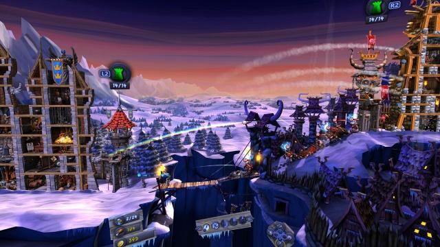 CastleStorm VR screenshot 10