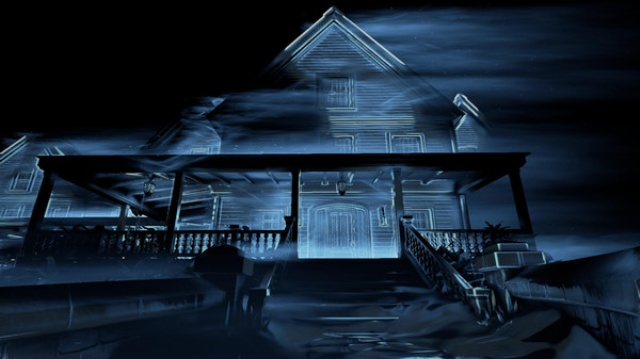 Perception screenshot 3