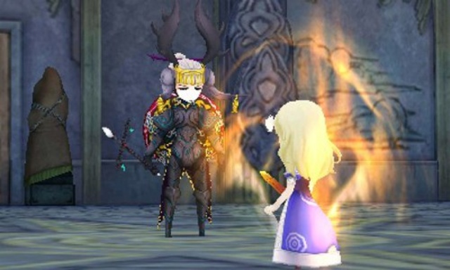 The Alliance Alive screenshot 1